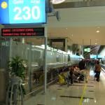 Ein neues Terminal in Dubai