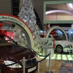 Wie immer kann man ein Auto gewinnen in Dubai