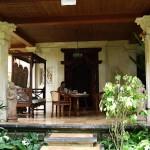 Unsere Zuhause in Ubud
