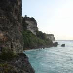Die Küste bei Uluwatu